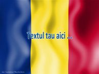 Personalizare felicitari cu text Ziua Nationala a Romaniei 1 Decembrie Ziua Nationala a Romaniei