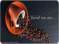 Personalizare felicitari cu text de buna dimineata Buna dimineata!