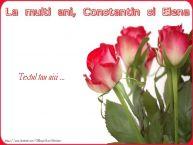 Personalizare felicitari cu text de Sfintii Constantin si Elena Constantin si Elena 5