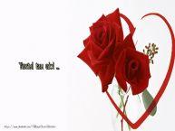Personalizare felicitari cu text de dragoste Dragoste
