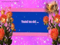 Personalizare felicitari cu text de Florii Florii-7