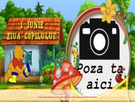 Personalizare felicitari de Ziua Copilului 1 Iunie   ...