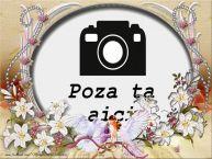 Personalizare felicitari de Casatorie | Rama foto