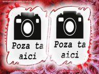 Personalizare felicitari de dragoste | Dragostea mea esti tu! ... ...
