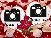 Personalizare felicitari de dragoste | ... te iubesc ...