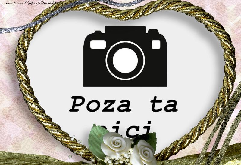 Personalizare felicitari    Rama foto