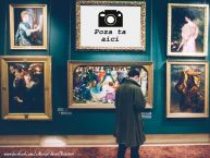 Personalizare felicitari    Fotografia ta in galeria de arta