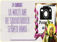 Personalizare felicitari de Sfânta Nina | 14 Ianuarie La multi ani de Sarbatoarea Sfânta Nina! ...