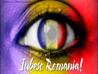Personalizare felicitari Ziua Nationala a Romaniei   Iubesc Romania
