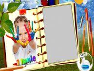 Personalizare felicitari de Ziua Copilului 1 Iunie | Ziua Copiilor