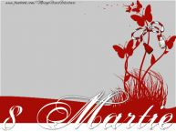 Personalizare felicitari de Ziua femeii 8 martie   Rama foto 8 Martie