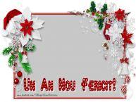 Personalizare felicitari de Anul Nou | An Nou Fericit!