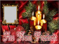 Personalizare felicitari de Anul Nou | An Nou Fericit