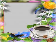 Personalizare felicitari de buna dimineata | Felicitare cu poza de profile