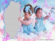 Personalizare felicitari pentru copii   Rana foto pentru copii