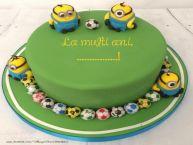 Personalizare felicitari pentru copii   La multi ani, ...!