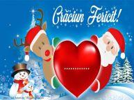 Personalizare felicitari de Craciun | Craciun Fericit! ...