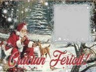 Personalizare felicitari de Craciun | Crăciun Fericit!