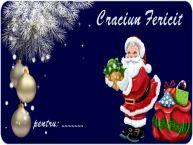 Personalizare felicitari de Craciun | Craciun Fericit ...