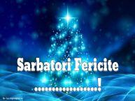 Personalizare felicitari de Craciun | Sarbatori Fericite ...!