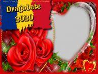 Personalizare felicitari de Dragobete | Te iubesc