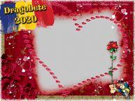 Personalizare felicitari de Dragobete | Iubire