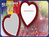 Personalizare felicitari de Dragobete | Te iubesc  ...