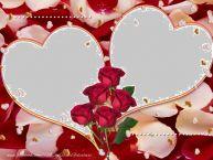 Personalizare felicitari de Dragobete | ... te iubesc ...