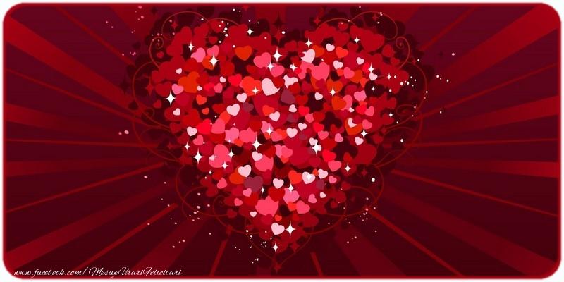 Personalizare felicitari de dragoste   ...