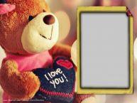 Personalizare felicitari de dragoste | I love you