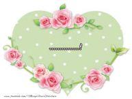 Personalizare felicitari de dragoste | Nume in inima - ...