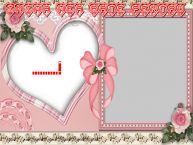Personalizare felicitari de dragoste | Inima mea bate pentru ...!