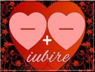 Personalizare felicitari de dragoste | ... ... iubire