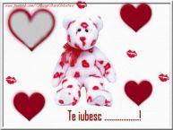 Personalizare felicitari de dragoste | Te iubesc  ...