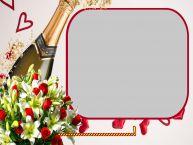 Personalizare felicitari de la multi ani | ...! - Rama foto