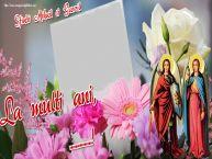 Personalizare felicitari de Sfintii Mihail si Gavril | Sfintii Mihail si Gavril La multi ani, ...! -