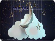 Personalizare felicitari de noapte buna | La multi ani ...