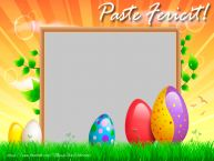 Personalizare felicitari de Pasti | Paste Fericit!