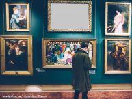 Personalizare felicitari  | Fotografia ta in galeria de arta