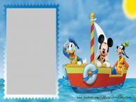 Personalizare felicitari  | Mickey Mouse si prietenii