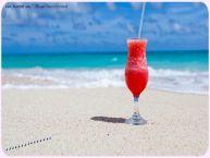Personalizare felicitari de prietenie | Nume pe plaja