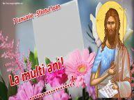 Personalizare felicitari de Sfântul Ioan | 7 Ianuarie - Sfântul Ioan La multi ani! ...