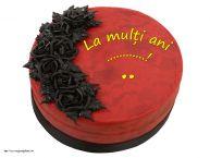 Personalizare felicitari de zi de nastere | La mulți ani, ...!