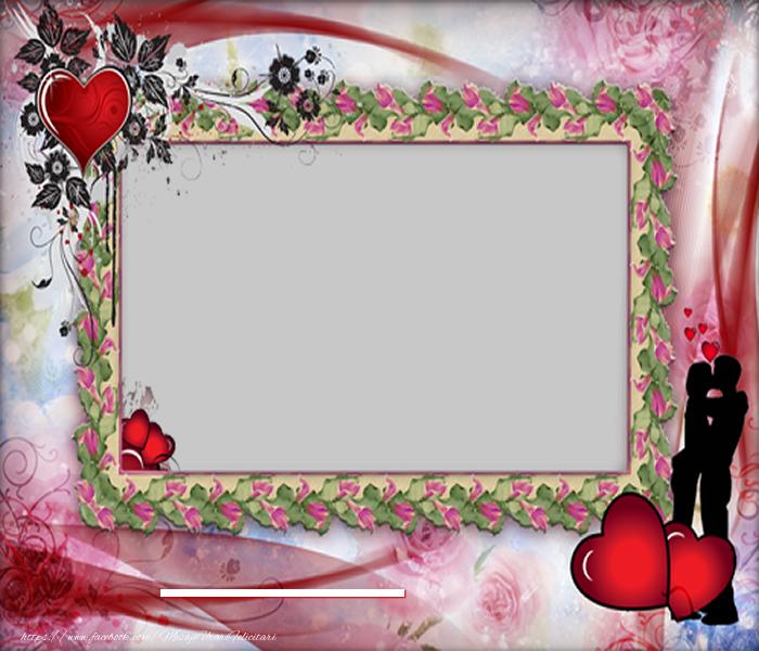 Personalizare felicitari de Valentines Day | Felicitare de Ziua Indragostitilor: ...