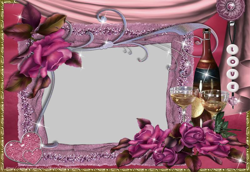Personalizare felicitari de Valentines Day | Portret de Ziua Indragostitilor!