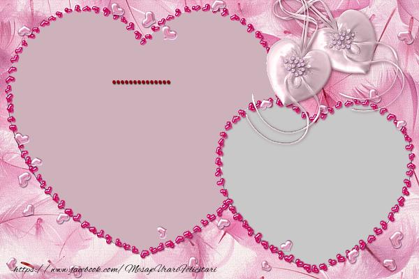 Personalizare felicitari de Valentines Day   ...